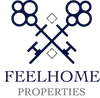 Feelhome Properties Logo